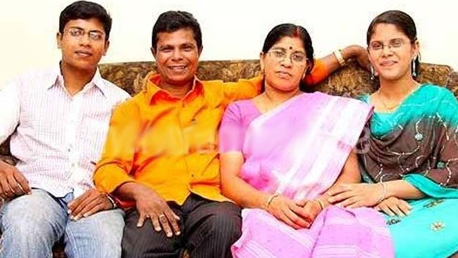 Image result for indrans family photos